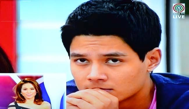Final PBB BIG 4 Daniel Matsunaga