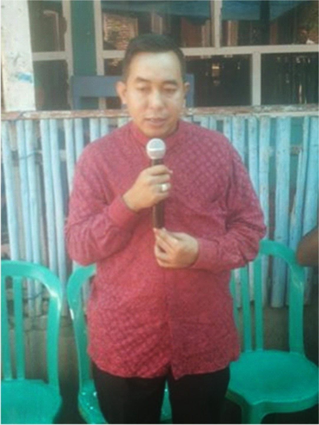 Mori Hanafi Usung Motto  'Bima Bersatu, Bima Bangkit'