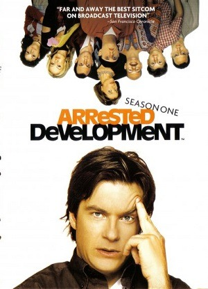 Arrested Development Séries Torrent Download completo