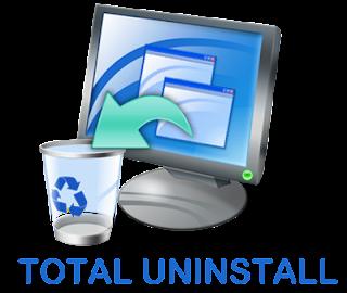 Total Uninstall Professional full crack key