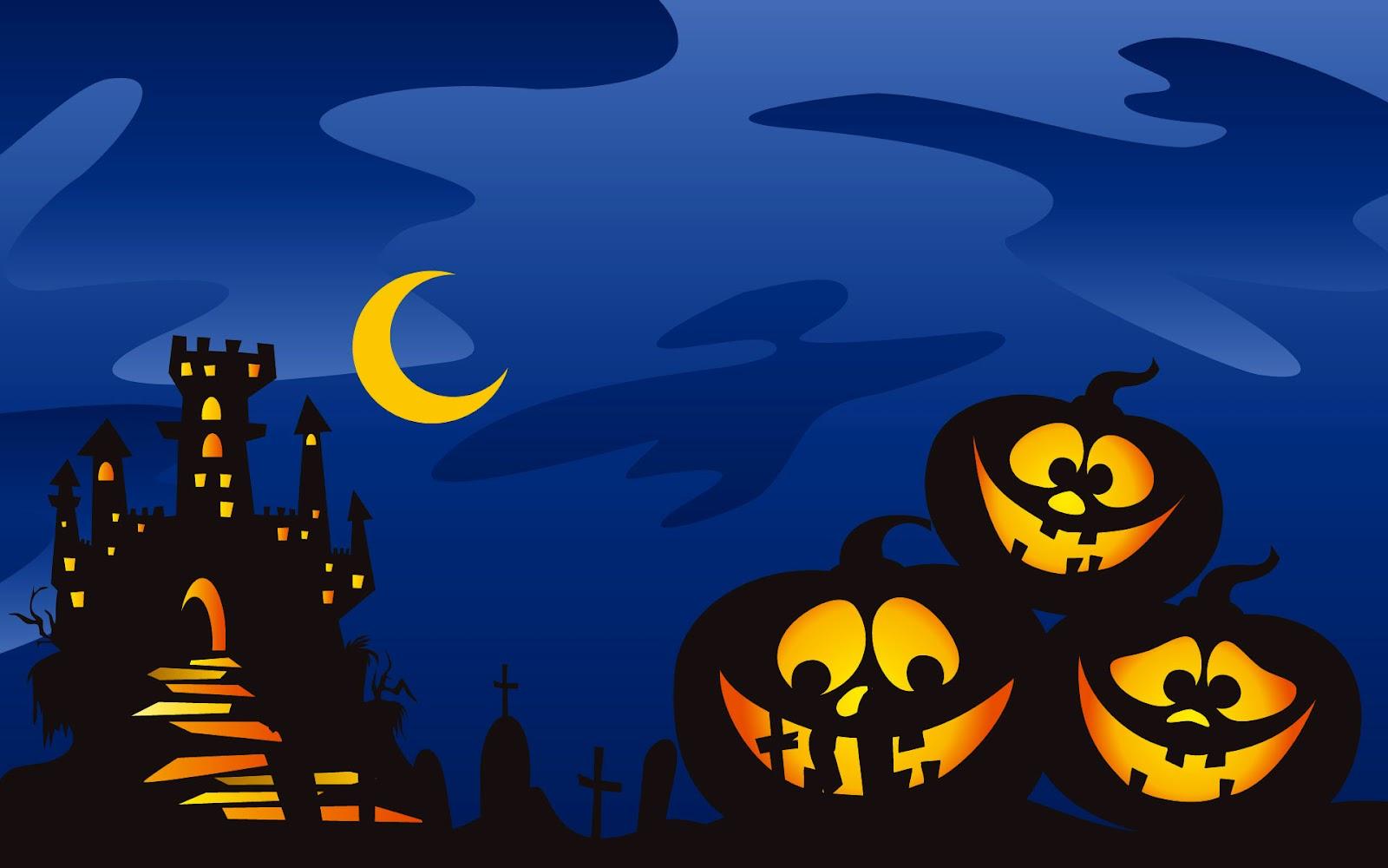 Happy halloween wallpapers funny halloween wallpapers - Funny happy halloween wallpaper ...