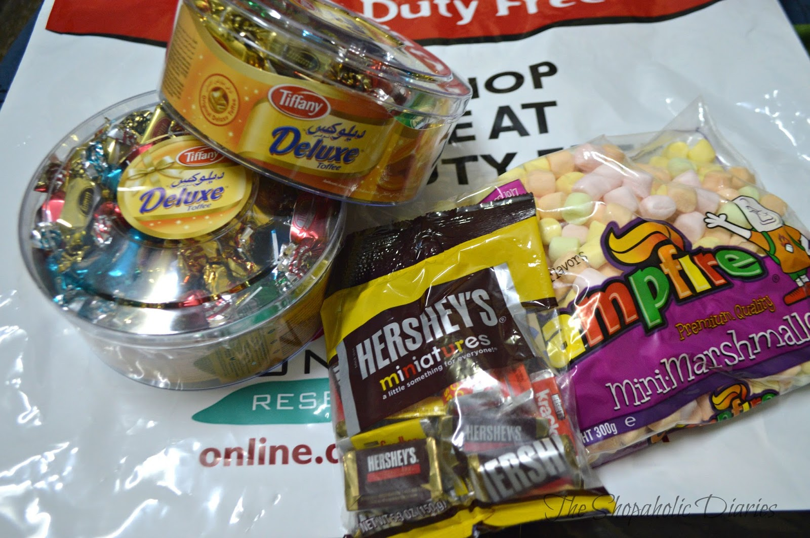 Dubai Diaries My Dubai Shopping Haul Part 1 Tsd Travels The