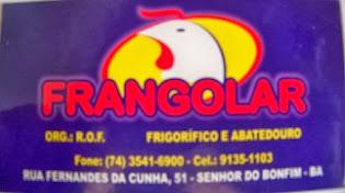 FRANGOLAR
