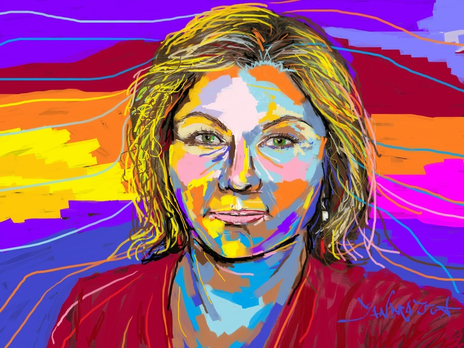 Gravuras Sandra UGA