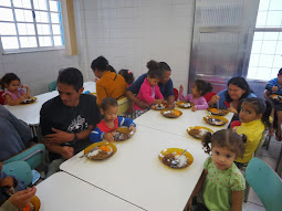Projeto Degusta...2013