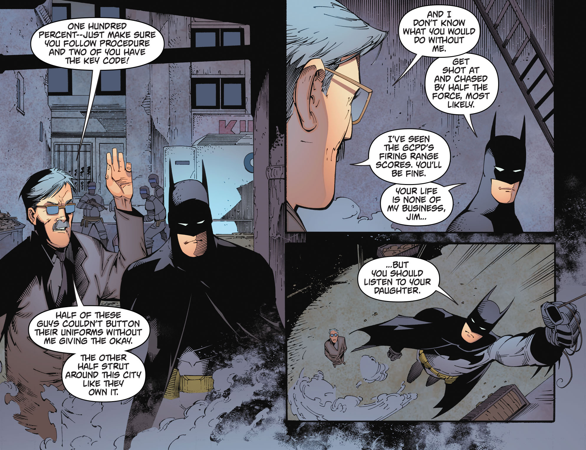 Batman: Arkham Knight [I] Issue #11 #13 - English 12