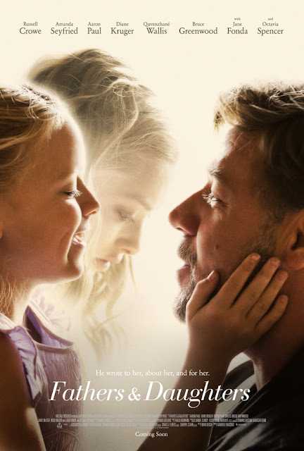 Fathers and Daughters (2015) ταινιες online seires xrysoi greek subs