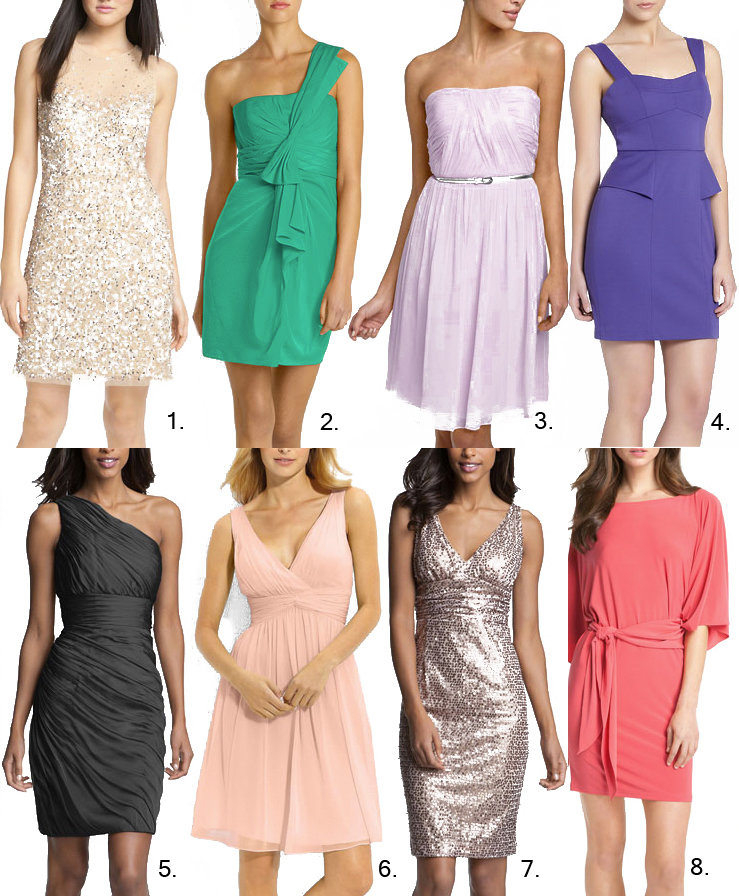 Ladies New Brands: Wedding Summer Party Wears For Female