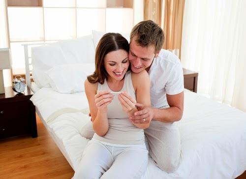 6 Tanda Tanda Kehamilan Minggu Pertama