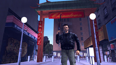 GTA III Android[Grand Theft Auto III Android]