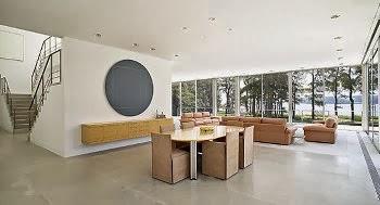 desain rumah kaca minimalis modern terbaru desain