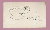 """quadro """"CAFÉ"""""""