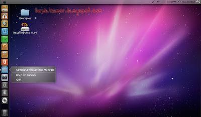 Remaster Ubuntu 11.04