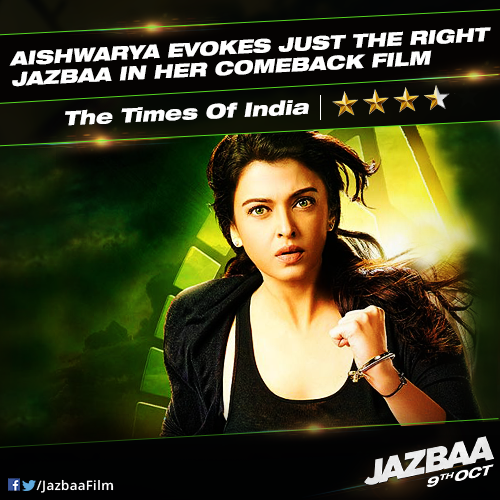 Jazbaa part 1 hindi dubbed watch online