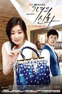 Sinopsis Drama Korea Her Legend
