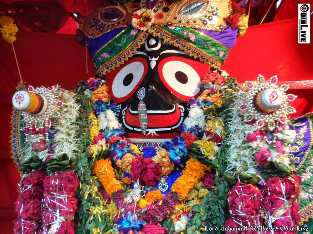 All in one wallpapers shree jagannath hd wallpapers - Jagannath wallpaper ...