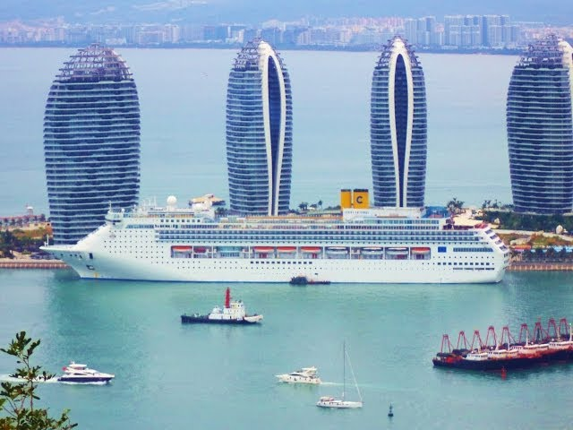 Cruise Market in Asia with Capacity Concerns