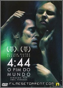 4:44 O Fim do Mundo Torrent Dual Audio