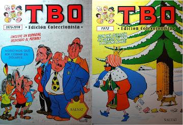 TBO Edición Coleccionista