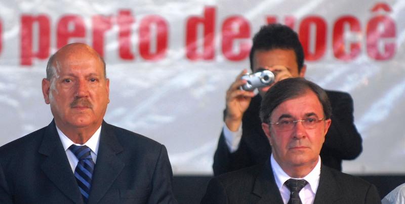PERTO DE VC!