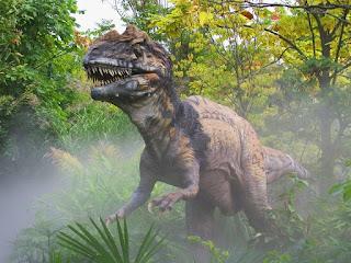 dinosaurio - curiosidades