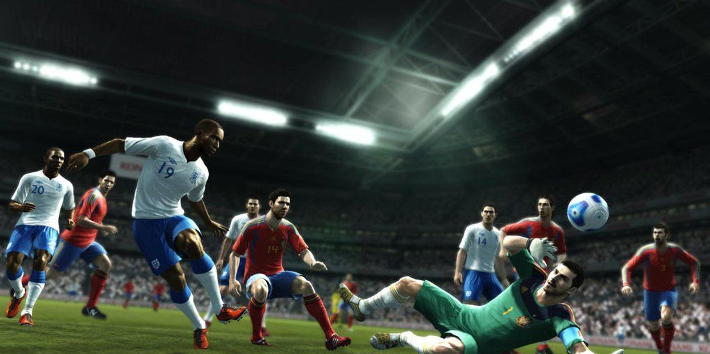 Pes 2012 Full Tek Link İndir + Torrent