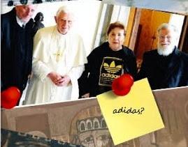 Respeito à Hierarquia Católica?