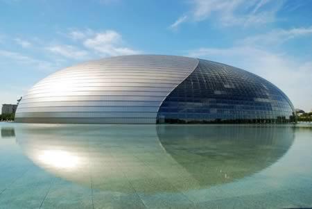 Desain Arsitektur Bangunan Yang Menakjubkan [ www.BlogApaAja.com ]