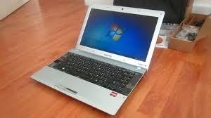 Harga Laptop Samsung Murah Terbaru 2013