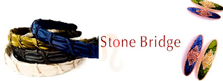 Stone-Bridge hair logo