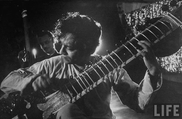Pandi Ravi Shankar Performing in USA