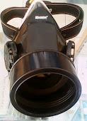 Masker Moncong ONE BB