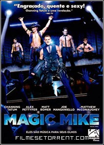 Magic Mike Torrent Dual Audio