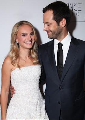 Natalie Portman Husband