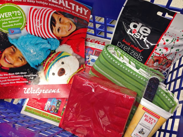 Last Minute Christmas Gifts | Walgreens Healthy & Happy Holiday Gift Guide #HappyAllTheWay #shop #cbias