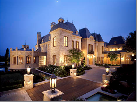 Homes Mansions Mansion Located In Beverly Hills CA