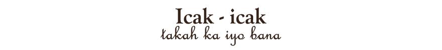 Blog Yudi