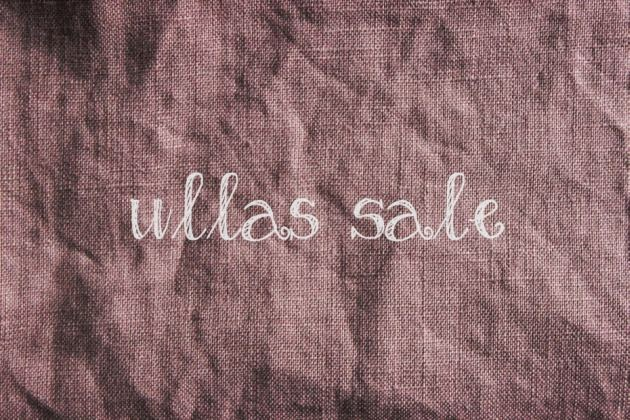 Ullas Sale