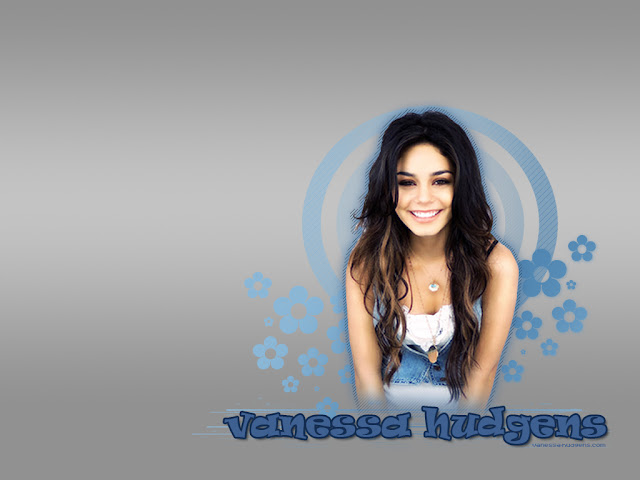 Hot Pictures of Vanessa Hudgens