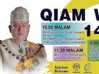 Qiammulail Perdana