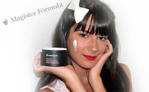Crema Regeneradora Magister Formula Monika Sanchez