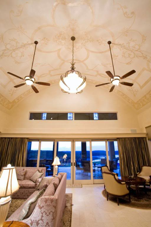 living room design ideas with gypsum ceiling decoration