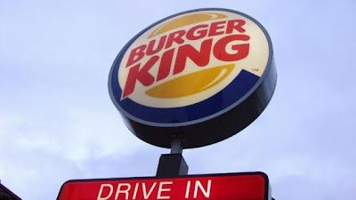 Burger King revient en France