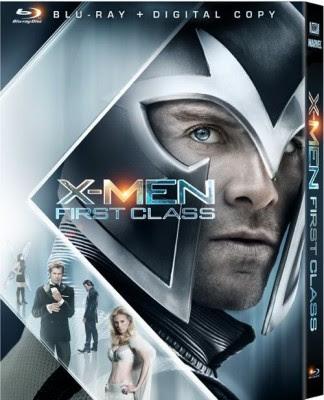 X-Men Primeira Classe 3gp Dublado 2011