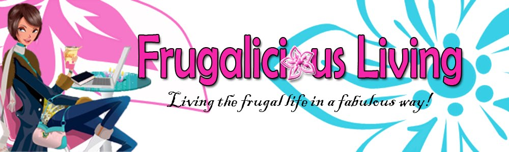 Frugalicious Living