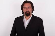 Michelangelo Serra, candidato Sindaco M5S