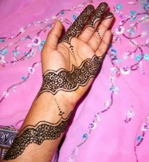 Mehndi For Doctors : Easy henna tattoos design