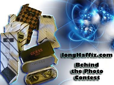 contest blog cermin mata guess