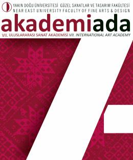 Akademiada 7. Uluslararası Sanat Akademisi