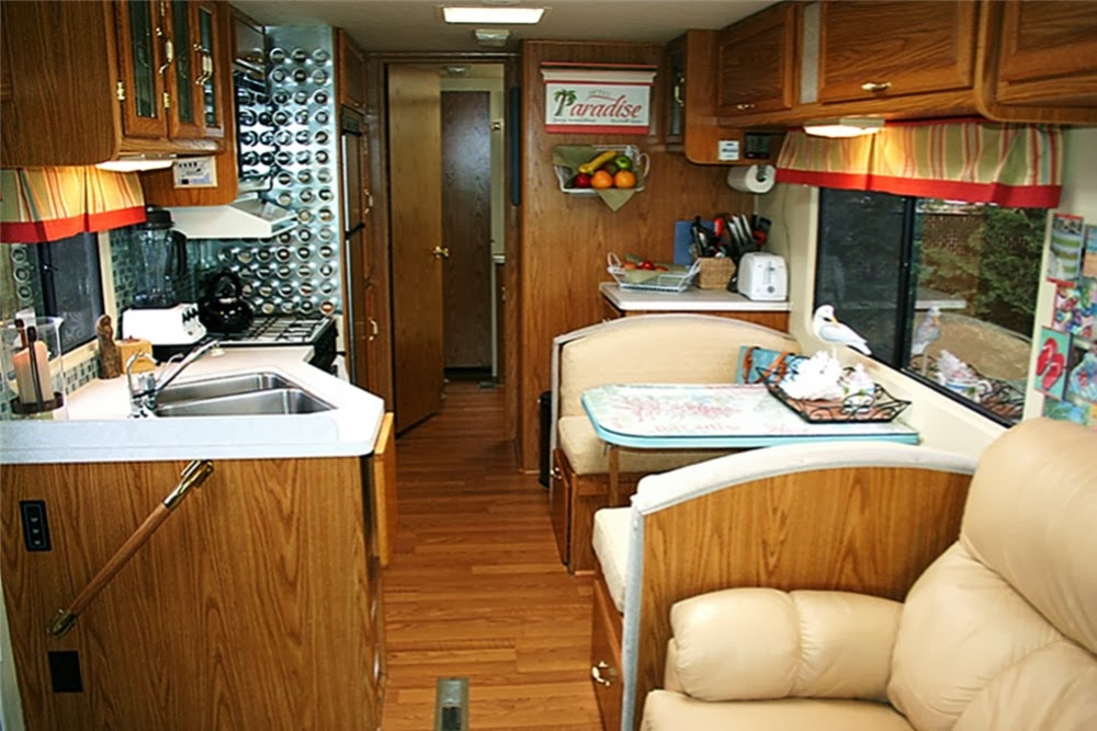 Blog Rv Trucks And Minibus Getting Higher As A Shelter Called Homecartrails